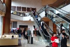 Renaissance Lobby