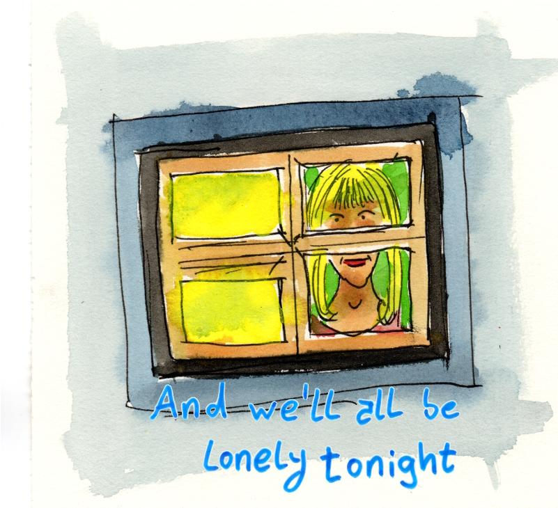 LonelyTonight2