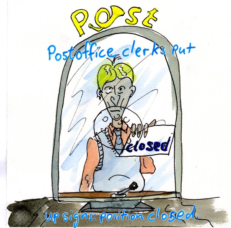 Postoffice
